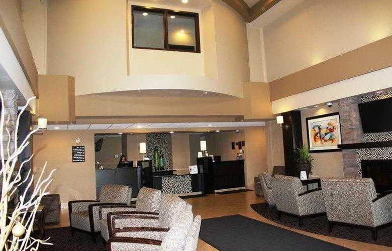 Best Western South Edmonton Inn & Suites - Hotel - 88