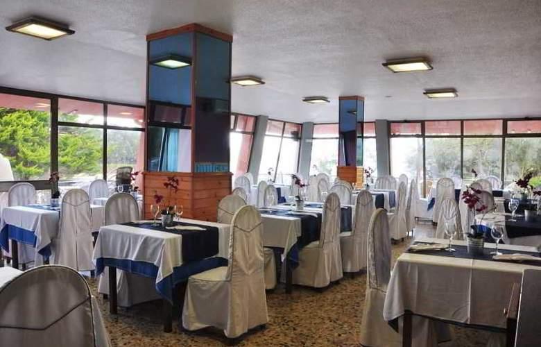 Campomar de Isla - Restaurant - 16