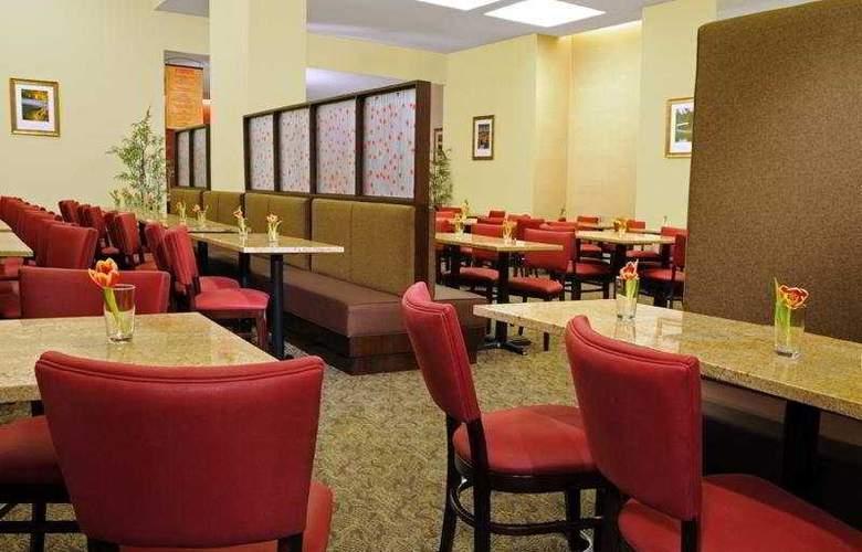 Hilton Garden Inn New York/West 35 Street - Restaurant - 9