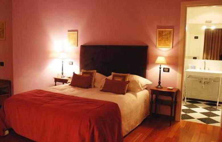 Fenix Hotel - Room - 7