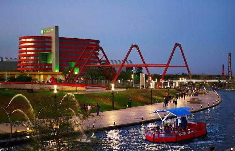 Holiday Inn Monterrey Parque Fundidora - Hotel - 13