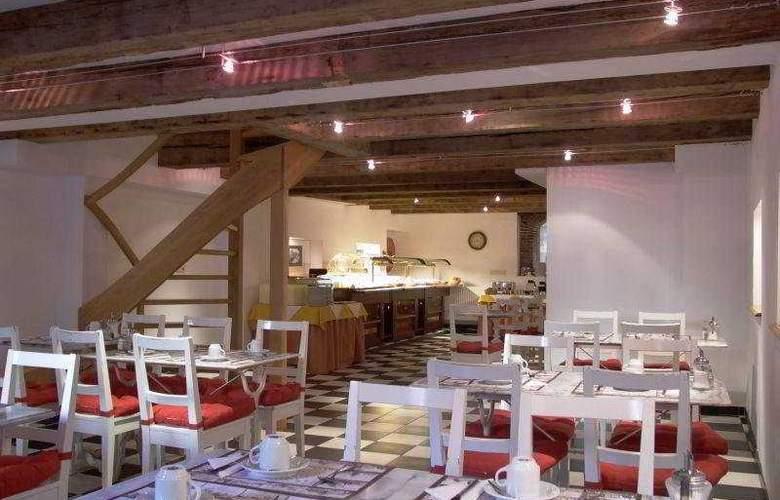 Rokin - Restaurant - 3