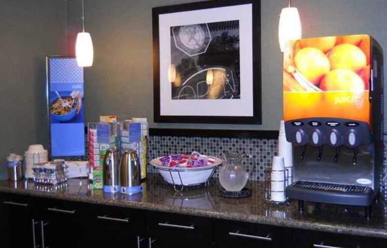 Hampton Inn & Suites Birmingham/280 East-Eagle Point - Hotel - 7