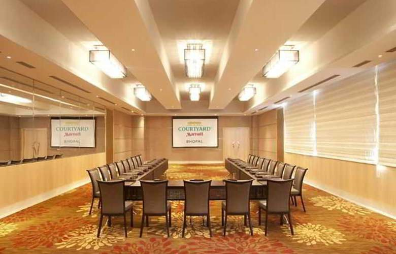 Courtyard by Marriott, Bhopal - Conference - 12