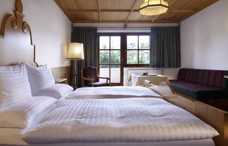 Schwazer Adler Hotel - Room - 5