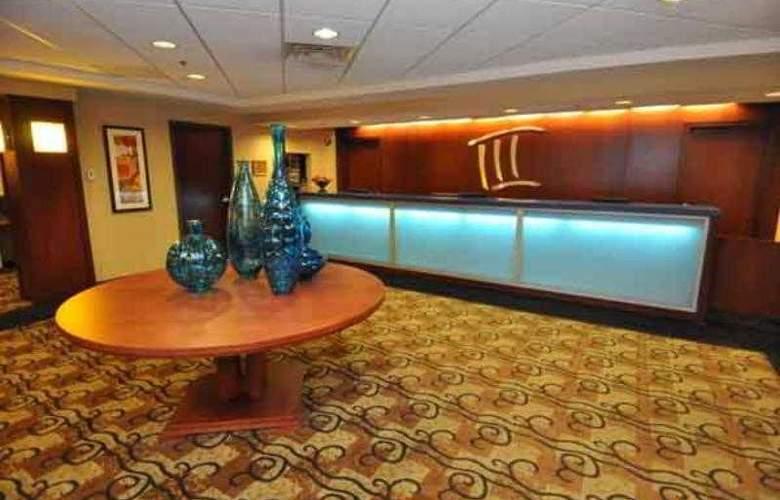Best Western Plus Hotel Tria - Hotel - 72