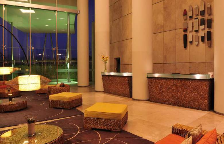 Enjoy Coquimbo Hotel de la Bahia - General - 7