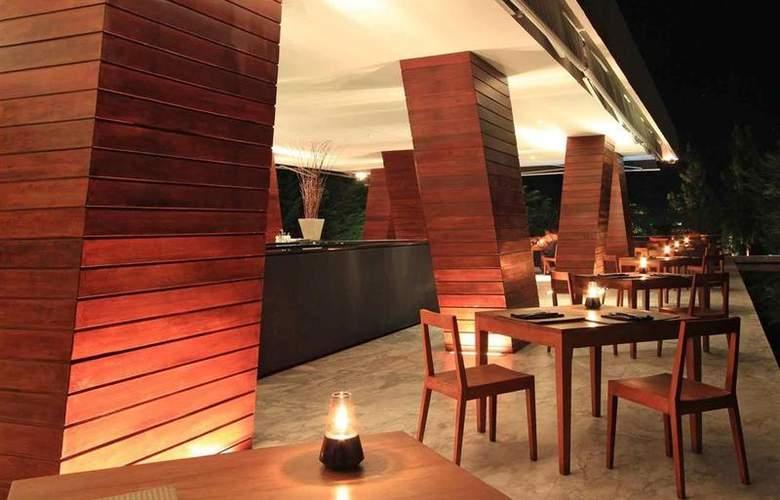So Sofitel Hua Hin - Restaurant - 41