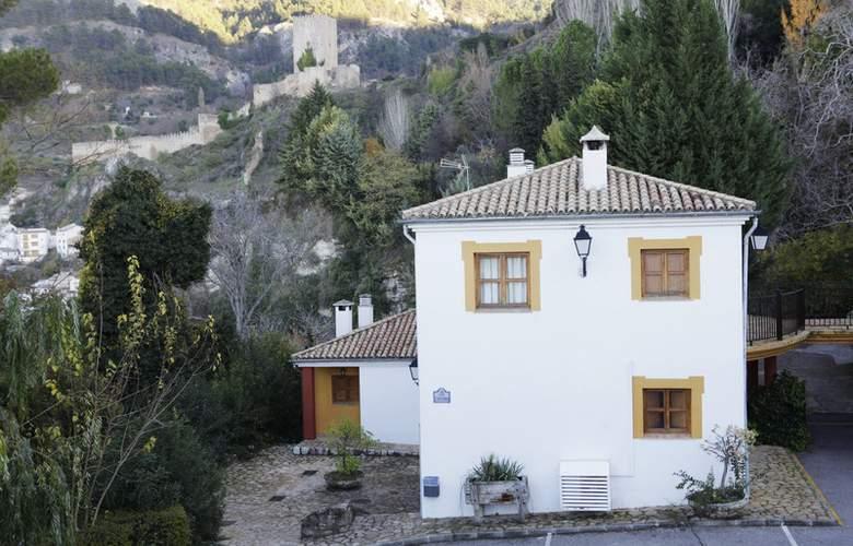 Villa de Cazorla - Hotel - 7