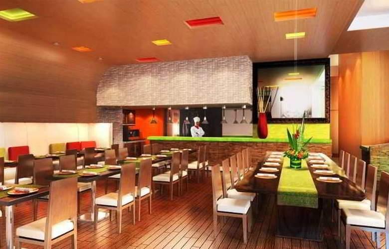 BioHotel Organic Suites - Restaurant - 4