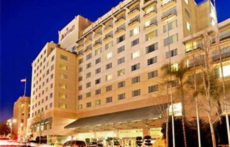 Monterey Marriott - Hotel - 0