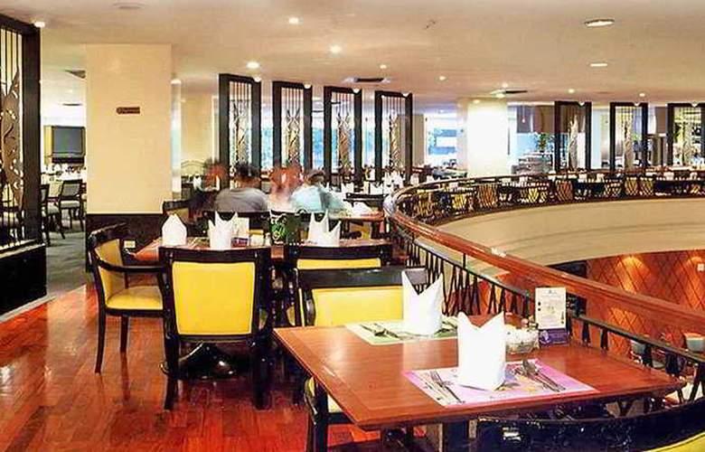 Narai - Restaurant - 8