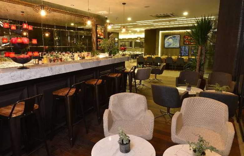 Modus Hotel Istanbul - Bar - 15