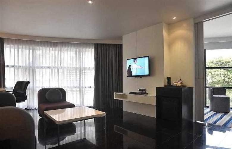 Best Western Plus @ 20 Sukhumvit - Hotel - 15