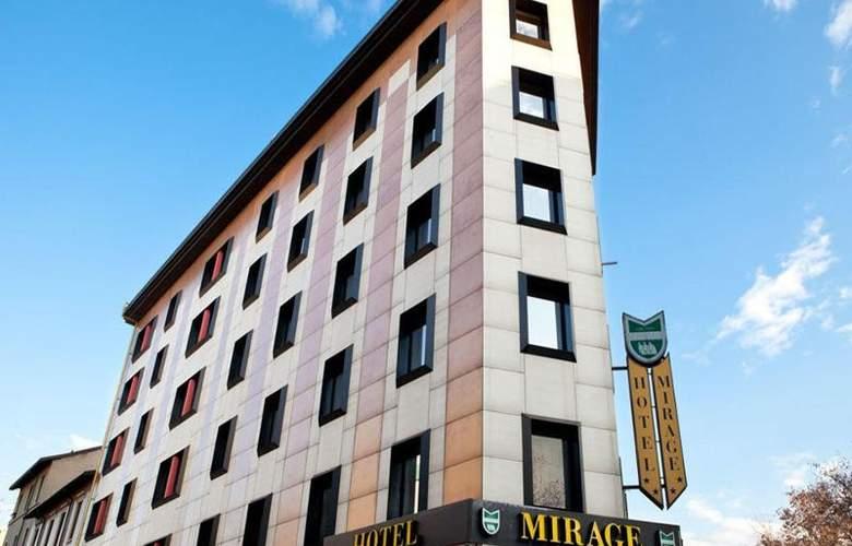 Best Western Mirage Milano - Hotel - 12