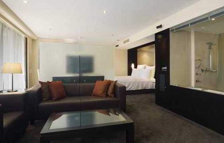Hilton Cairns Hotel - Room - 15