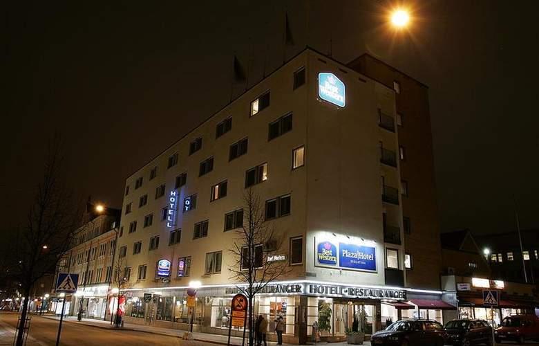 Best Western Plaza - Hotel - 25