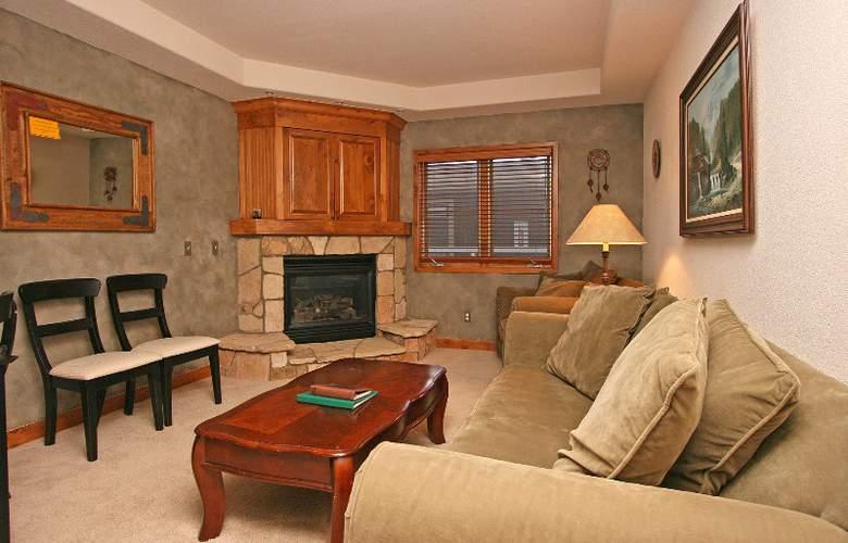 Riverbend Lodge - Room - 9