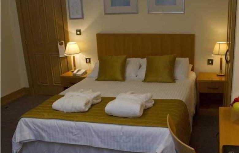 Rutland Hotel - Room - 4