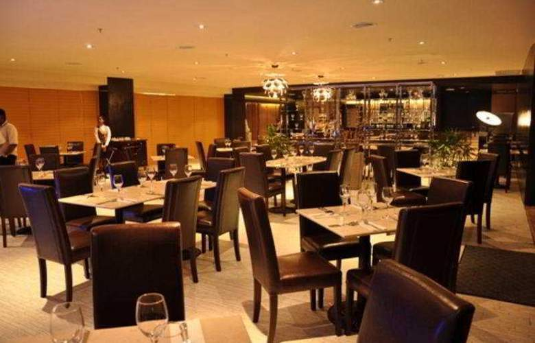 Tower Regency Hotel & Apartments - Restaurant - 5