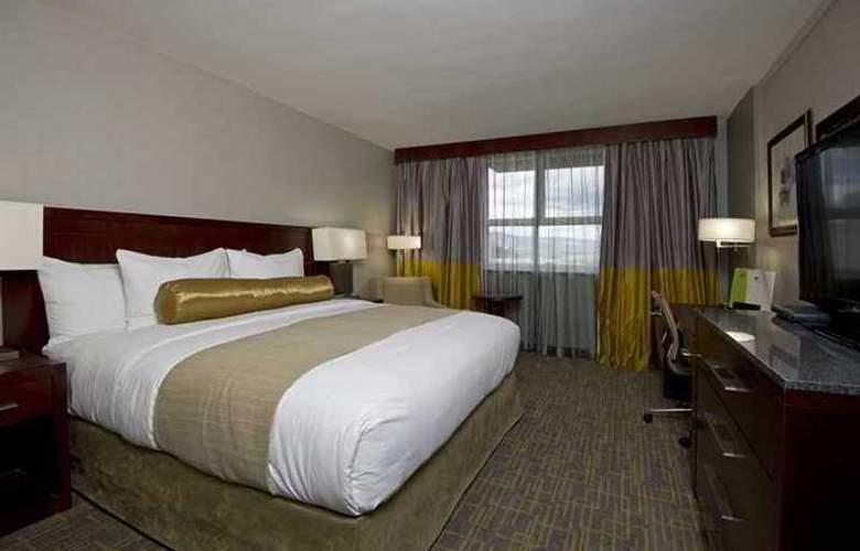 DoubleTree by Hilton Kamloops - Hotel - 2