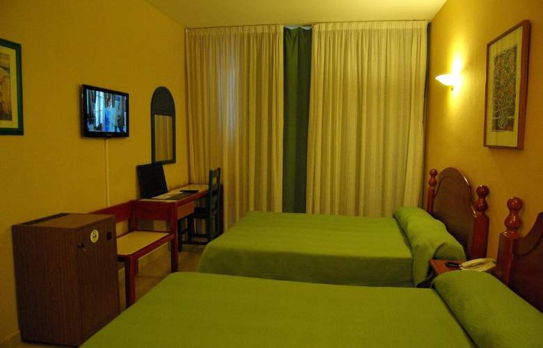Pino Alto - Room - 6