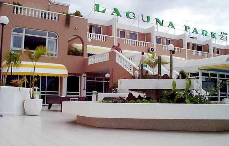 Laguna Park II - Hotel - 0