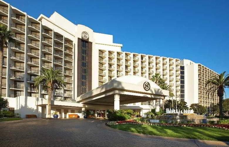 Sheraton San Diego Hotel & Marina - Hotel - 13