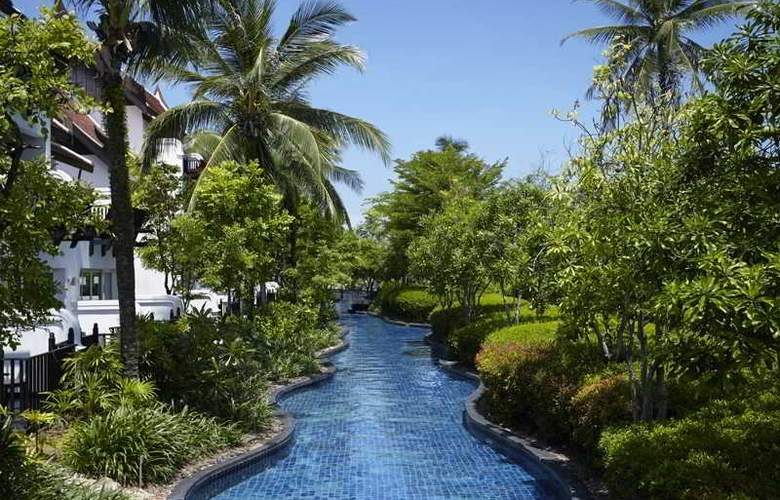 JW Marriott Khao Lak Resort & Spa - Pool - 10