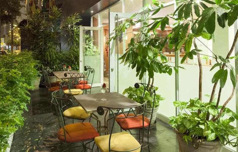 San Agustin Exclusive - Terrace - 5