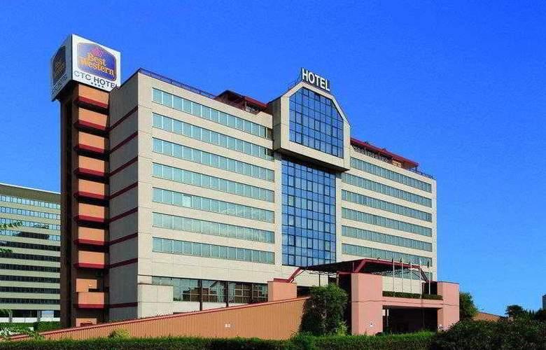 Best Western CTC Verona - Hotel - 6