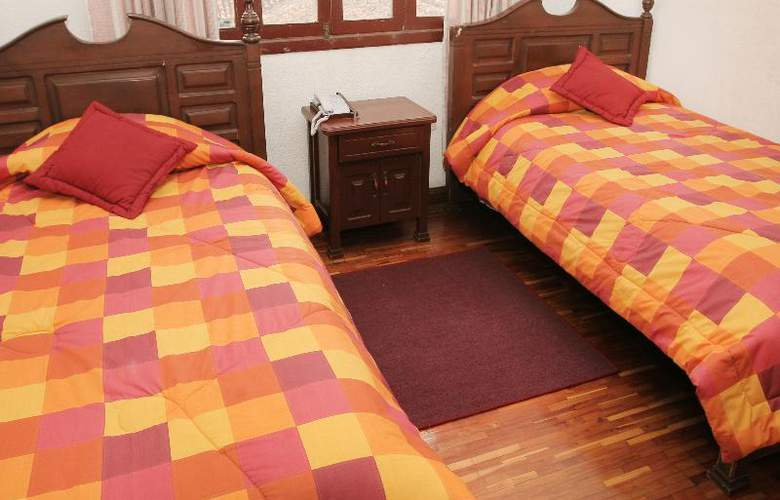 Huasi Continental - Room - 1