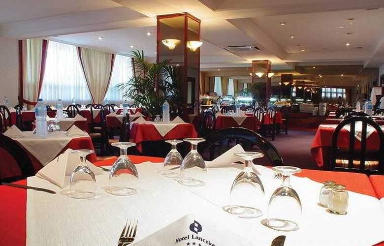 Lancelot - Restaurant - 6