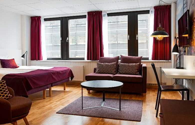 Scandic Sjofartshotellet Stockholm - Room - 11