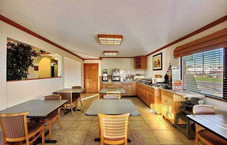 Best Western Martinsville Inn - Hotel - 15