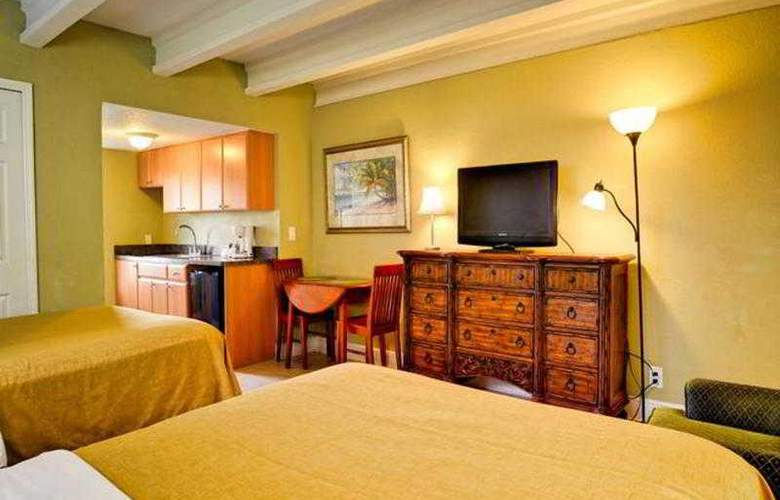 The Bayside Inn & Marina - Room - 4