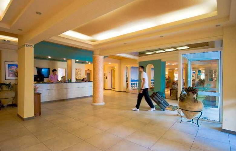 Potamaki Hotel - General - 9