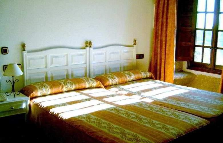 Hosteria Real Zamora - Room - 3