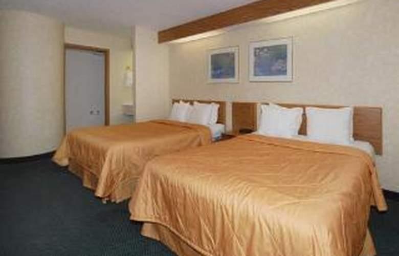 Sleep Inn Airport - Room - 3