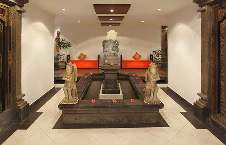 Sol Beach House Bali Benoa - Spa - 7