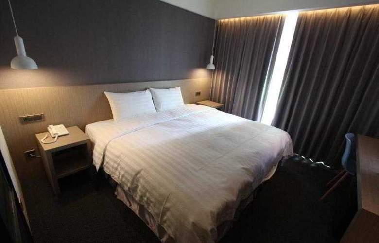 Chaiin Hotel - Dongmen - Room - 11