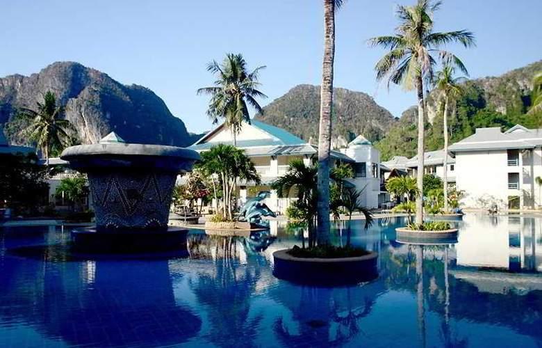 Phi Phi Island Cabana - Hotel - 0