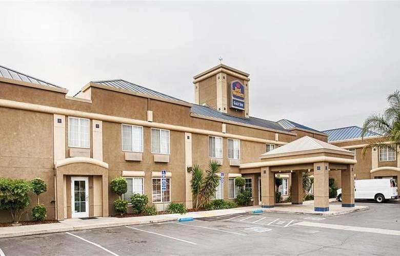 Best Western Galt Inn - Hotel - 14