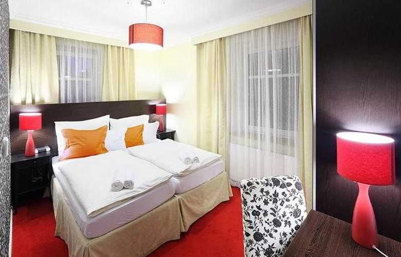 Best Western  Plus Pytloun Design Hotel - Hotel - 19