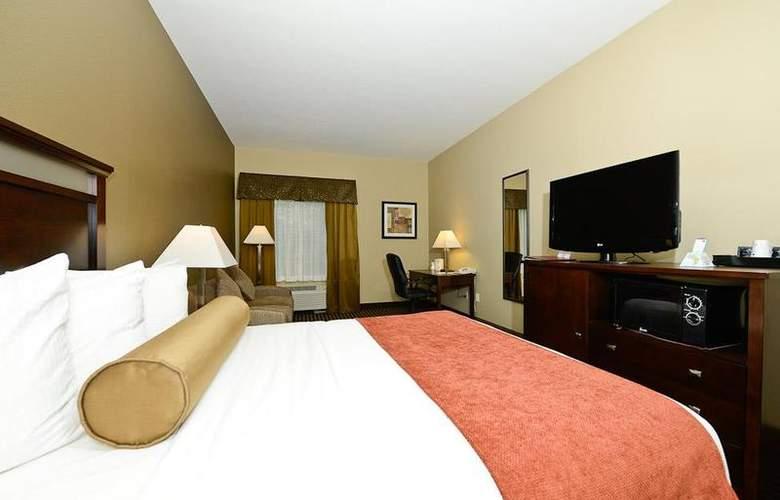 Best Western Plus Prairie Inn - Room - 24