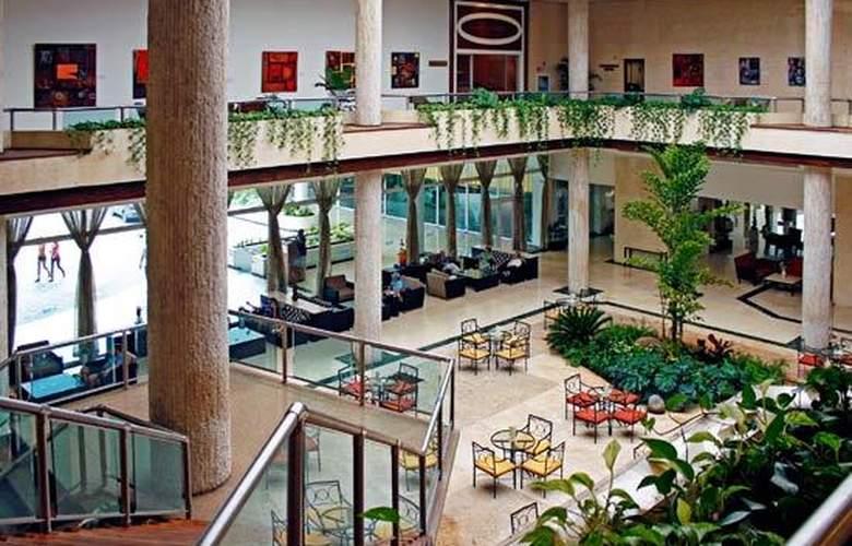 Tryp Habana Libre - Hotel - 5