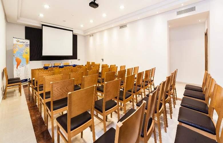 Globales Playa Estepona - Conference - 43