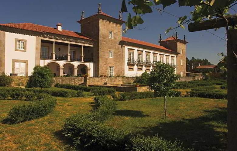 Casa Da Lage - Hotel - 4