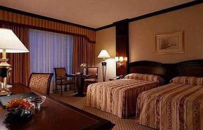 Corniche Hotel Abu Dhabi - Room - 2