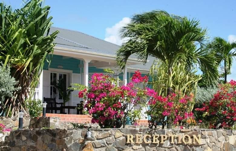 Esmeralda Resort - Hotel - 0